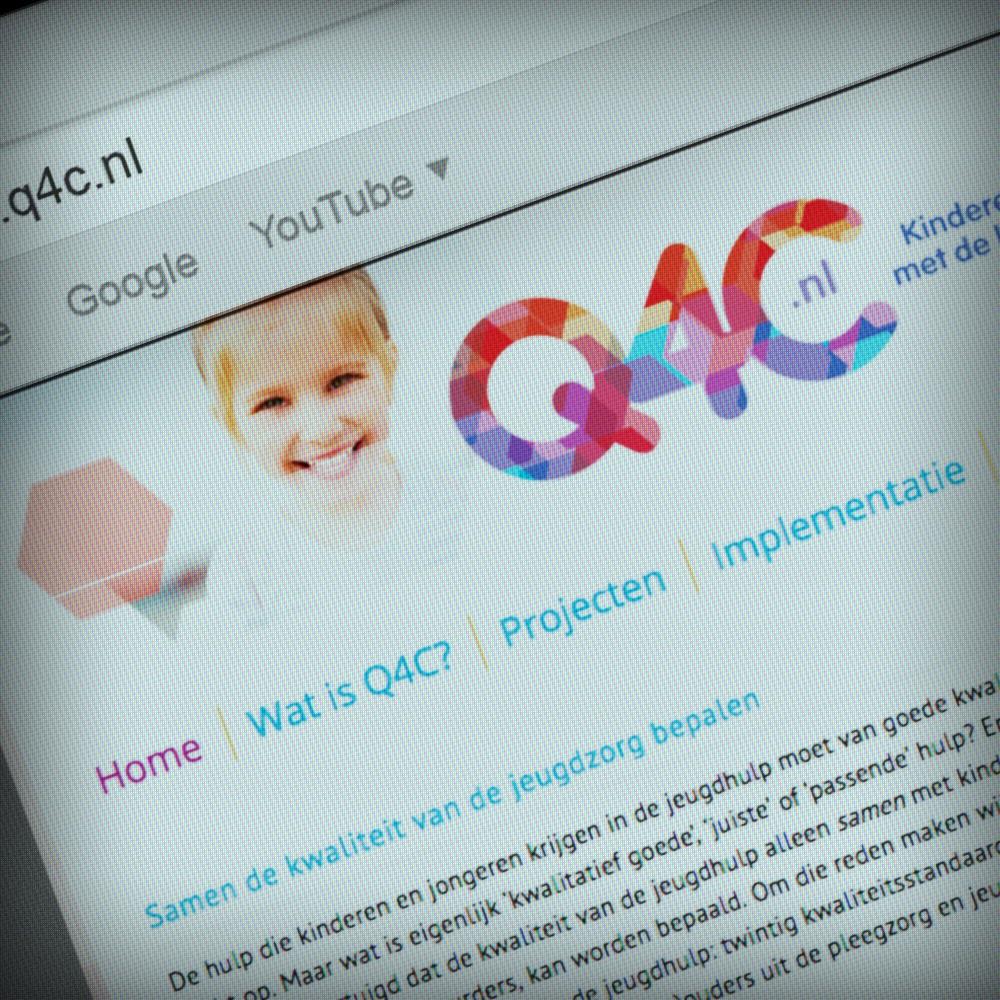 responsive websites jeugd