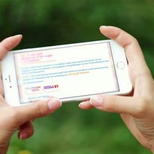 2 Responsive websites jeugdzorg