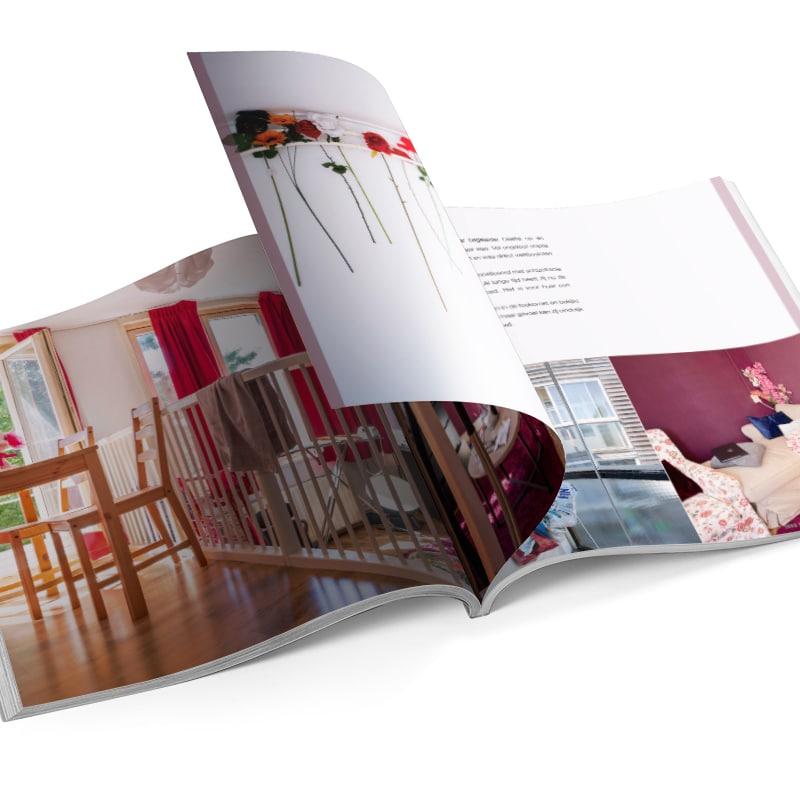 Fotoboek Thuis